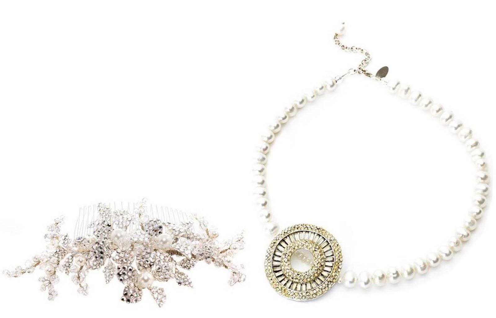 Cultured Pearl Wedding