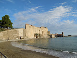14 septembre: Collioure