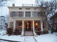 Cady House