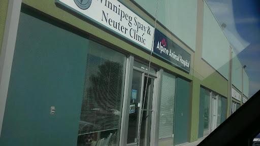 Alpine Animal Hospital, 10 Keenleyside St, Winnipeg, MB R2L 2B9, Canada, Animal Hospital, state Manitoba