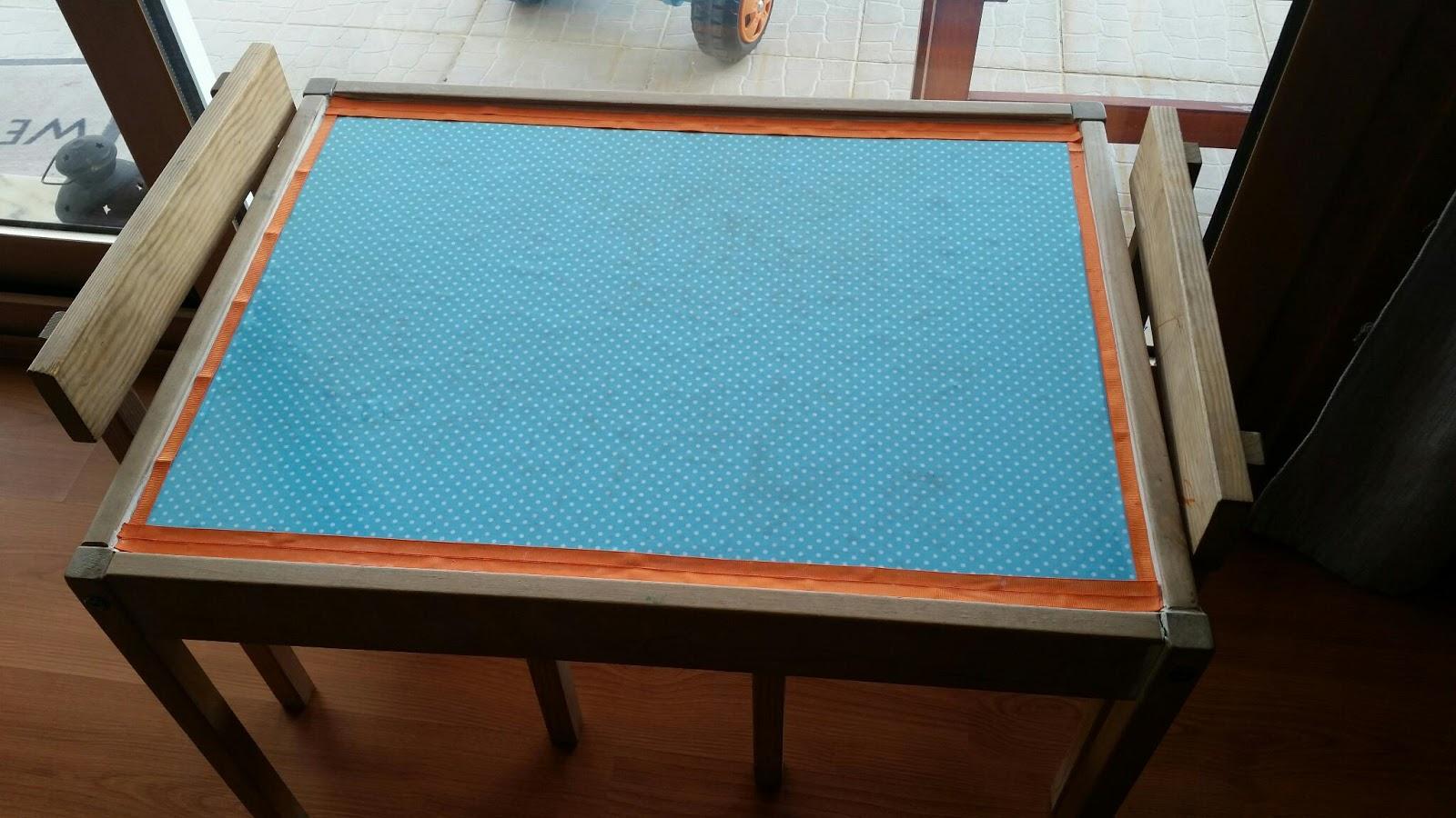 N o deites fora mesa ikea - Mesa transparente ikea ...