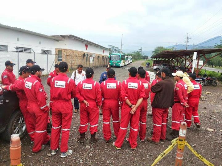 Comisión de los trabajadores no negociara contrapliego patronal