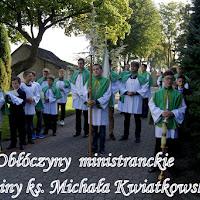 2015-10-04 Obłóczyny ministranckie