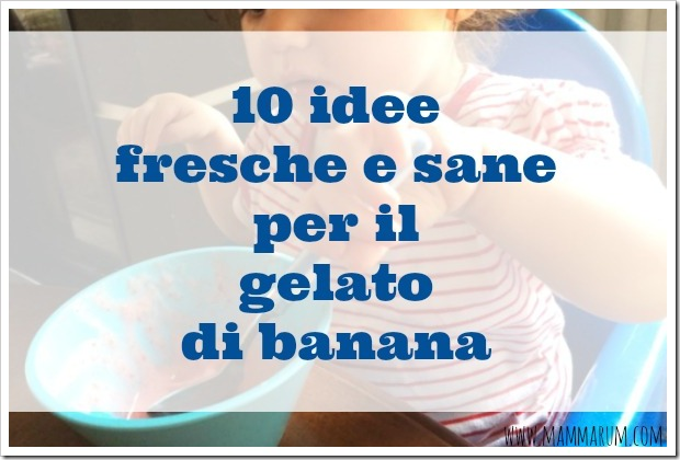 gusti gelato banana vegan