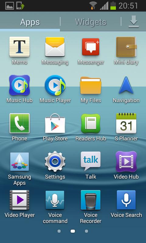 [Stock Official Firmwares] I9100GXXLSR (4.1.…   Samsung ...