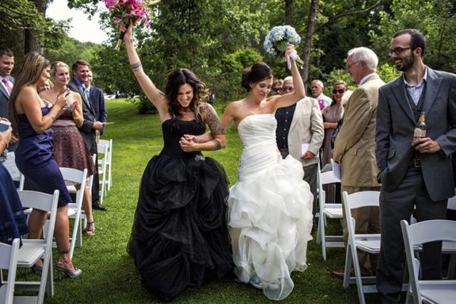 Puntos de vista sobre el matrimonio homosexual