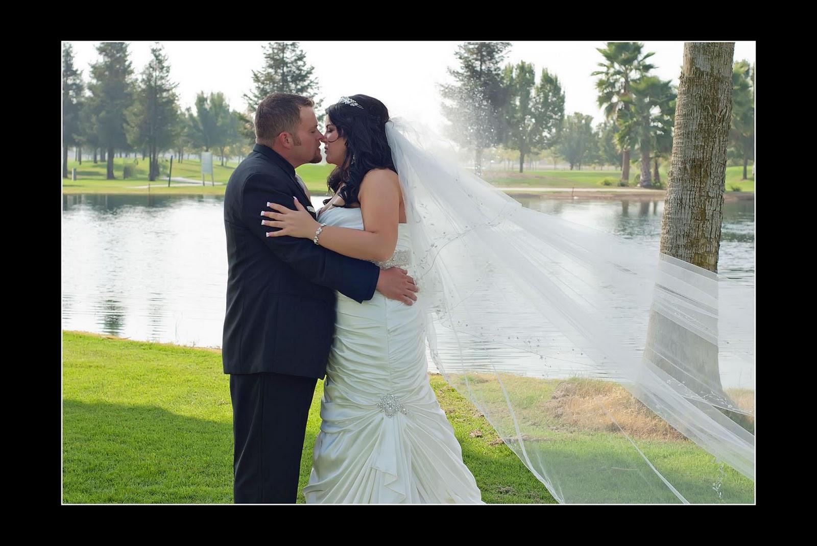Fresno Wedding Photography