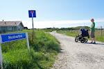 På tur rundt i Klitmøller