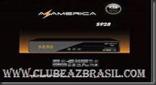 AZSKY SK3 EM AZAMERICA S928