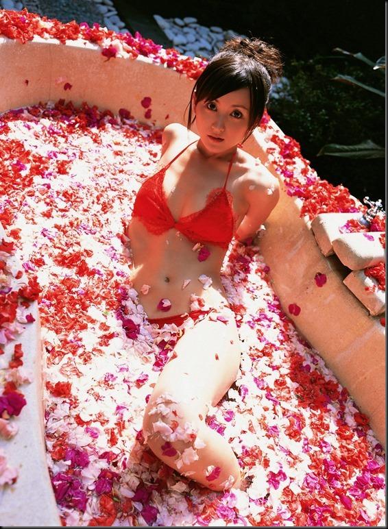 Ayaka Komatsu - [YSVW Vol.250] (2008.04)_104425-0019