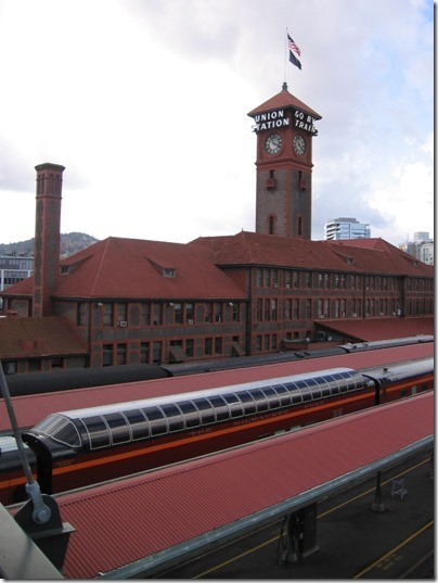 IMG_9860 Union Station in Portland, Oregon on October 21, 2009