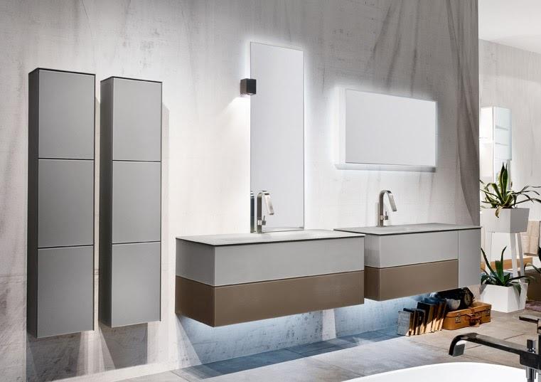 arredo bagno mobili e mobiletti per bagni On edone bagni