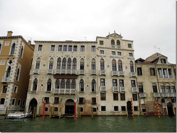 Venezia vaporetto 2014