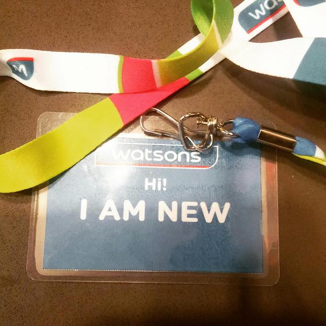I Got a Job!