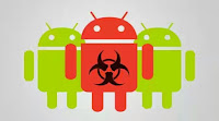 hack android, celah lemah android, bahaya android