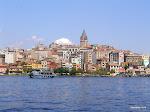 Karaköy, İstanbul  [2004]