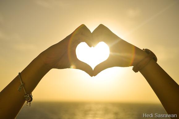 Pengertian Cinta