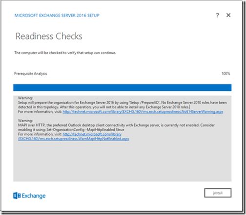 Technical Deep Dive: Exchange 2013 and Exchange 2016 MAPI over HTTP