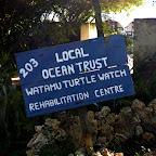 Local Ocean Trust, Watamu © Foto: S. Schlesinger | Outback Africa Erlebnisreisen