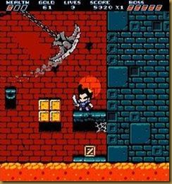 Escape the Volcano Dungeon of Dread