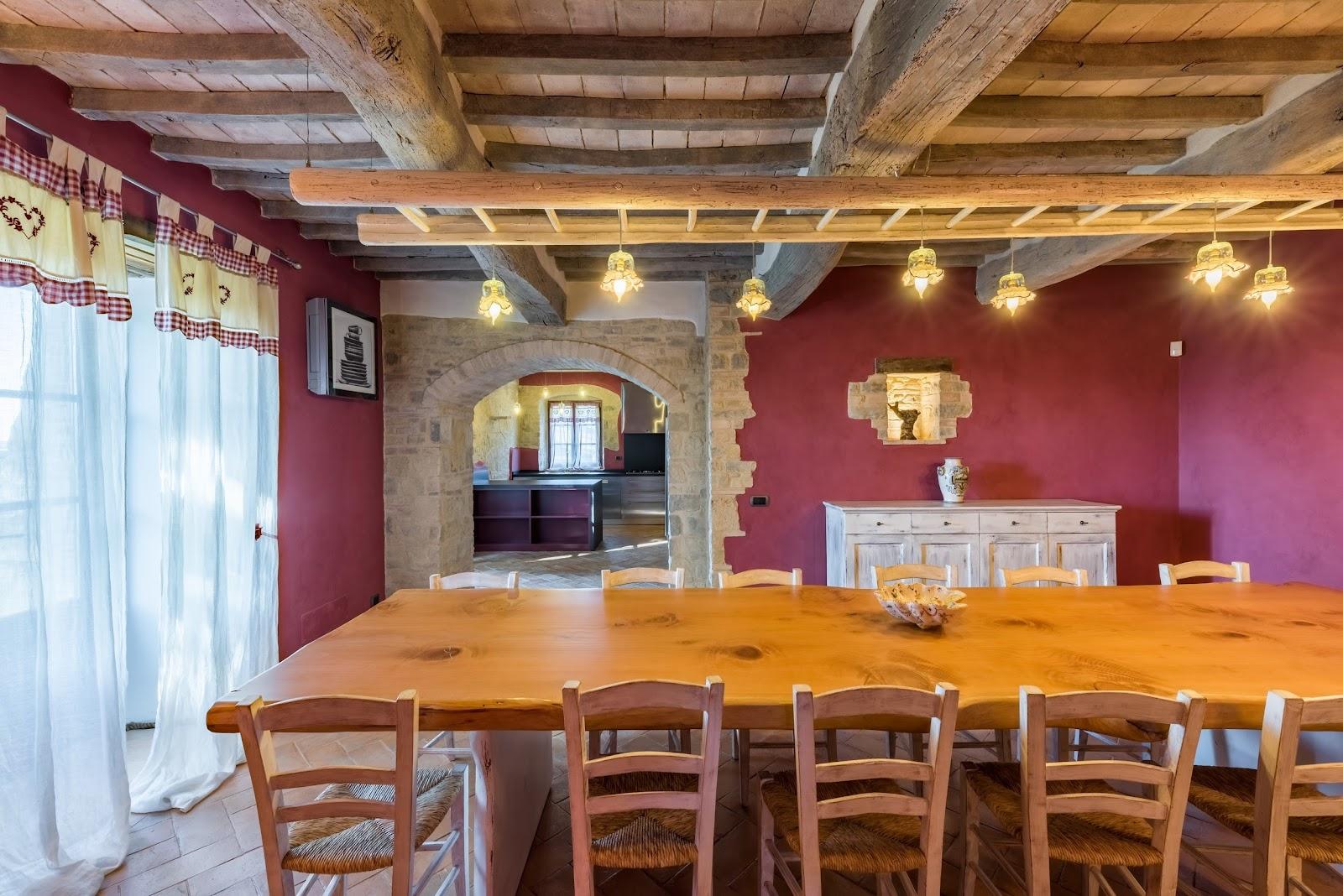 Ferienhaus Villa Belvedere (769342), Poggibonsi, Florenz - Chianti - Mugello, Toskana, Italien, Bild 24