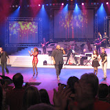 Watching The Finalists Live at the Andy Williams Moon River Theater in Branson MO 08182012-25