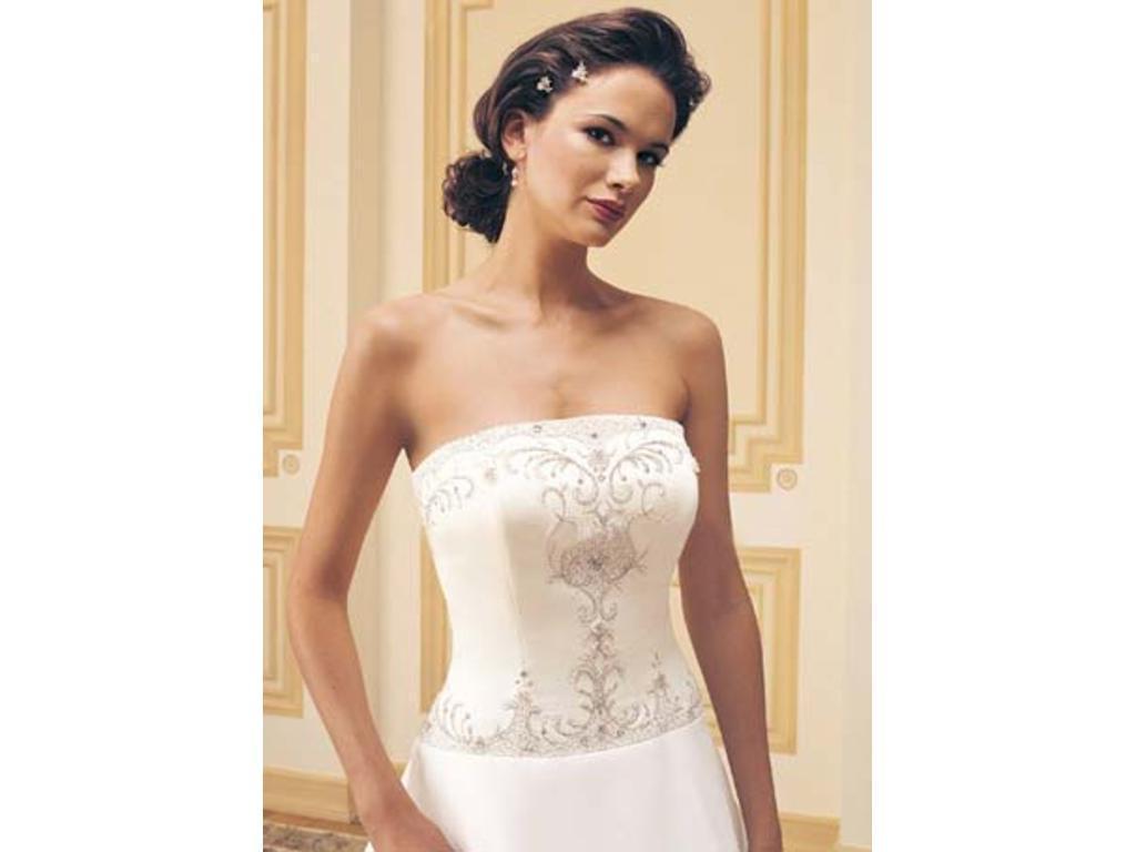 6   Used Wedding Dresses