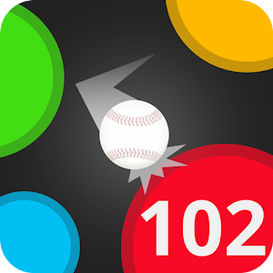 Idle Bouncing Balls Online PC (Windows / MAC)