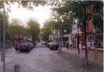 Market Square, Rothenburg an der Wümme, Niedersachsen, Germany, near Bremen.