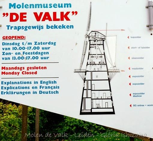 Glória Ishizaka - Leiden - Molen de Valk 3