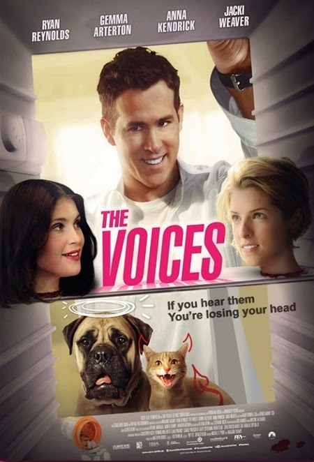 THE VOICES_Ayala Malls Cinemas poster art