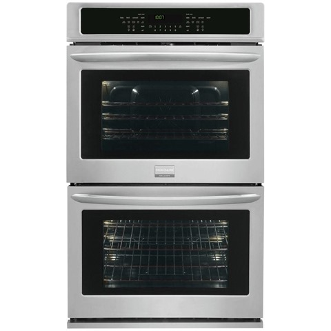Frigidaire Gallery double oven review