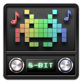 Retro Games Music icon