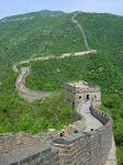 Mutianyu Great Wall, China  [2012]