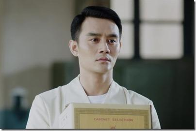 All Quiet in Peking - Wang Kai - Epi 05 北平無戰事 方孟韋 王凱 05集 13