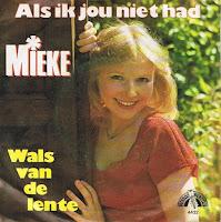 Mieke - De Dierenband