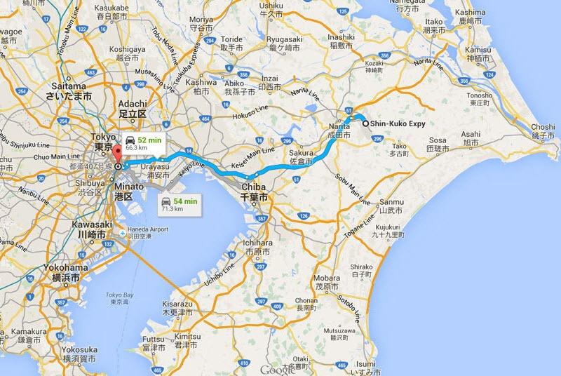 airport-tokyo