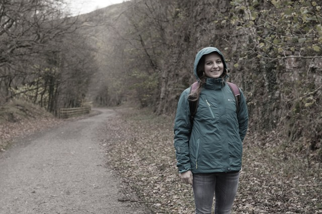 mountain warehouse hooded coat review