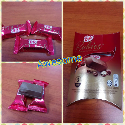 KitKat Rubies