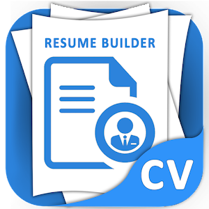 easy resume builder app android apps on play