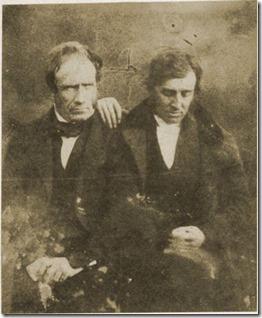Rev George Davidson Latheron 1840s
