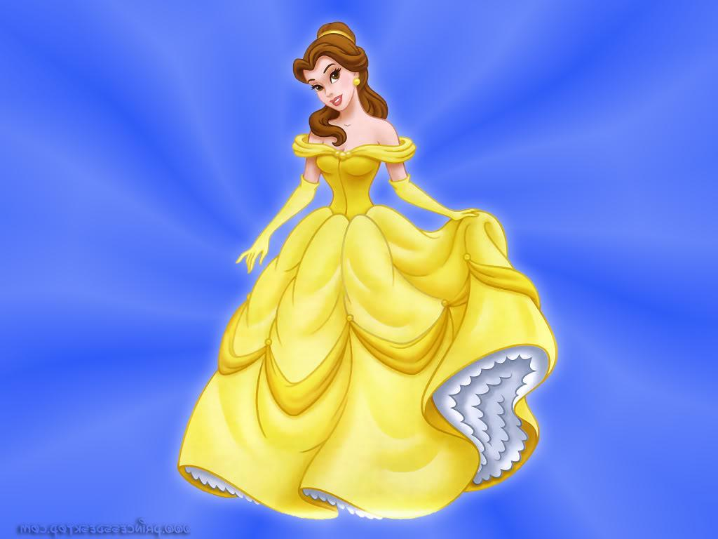 TaiQuicas Blog Princess Belle Wallpaper