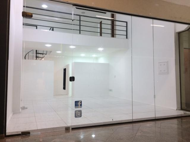 Galpão, Moinhos de Vento, Porto Alegre (LO0048)