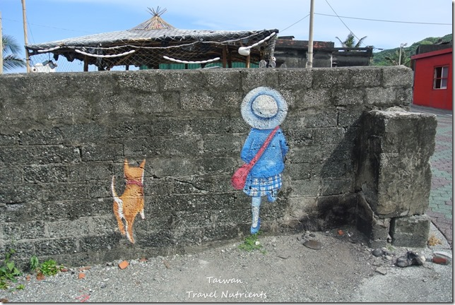 台東比西里岸 幾米彩繪村 (109)