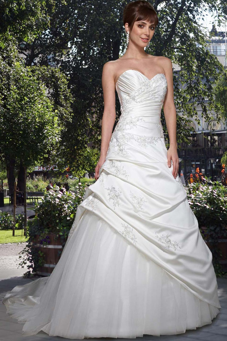 Bridal Dresses ah382