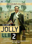 Jolly LLB 2 (2017) ()
