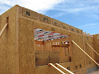 Master BR top panels and beams 5/3