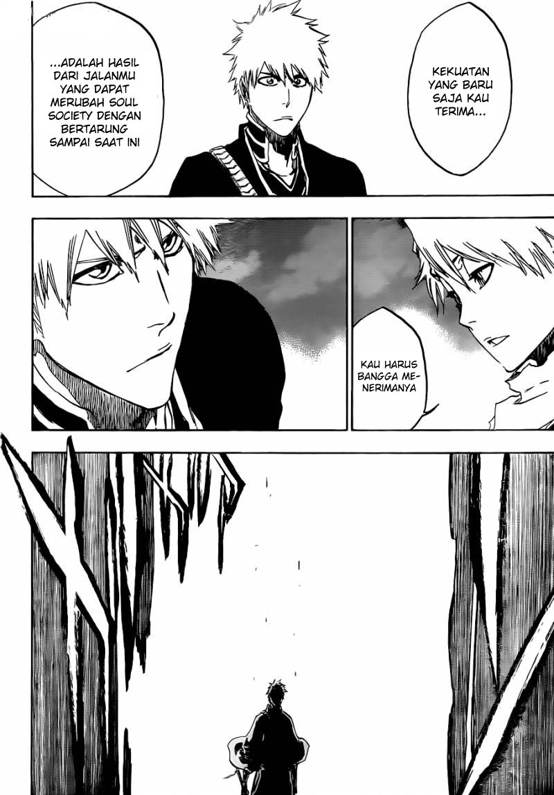 Baca Manga, Baca Komik, Bleach Chapter 461, Bleach 461 Bahasa Indonesia, Bleach 461 Online
