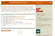 UnderConsideration LLC