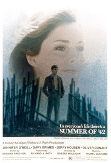 Poster Summer of 42